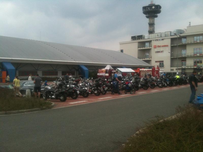 Auto-moto show Pardubice 2013