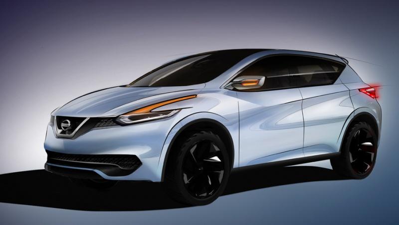Nový Nissan Qashqai – data zveřejněna