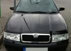 Škoda Octavia Combi 1.8T 110kW Laurin & Klement